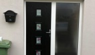 Composite Door in Billingham